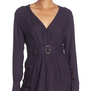 Free People Back in the Spotlight Shirt